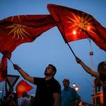 Αποχώρησαν οι βουλευτές του VMRO από τη συζήτηση στη Βουλή