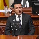 Αντίστροφη μέτρηση για τον Ζάεφ: Συνταγματική αναθεώρηση ή εκλογές