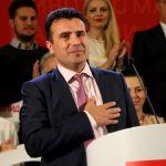 Εδωσαν 2 εκατ. σε Σκοπιανό βουλευτή για να ψηφίσει – Απίστευτες καταγγελίες (βίντεο)