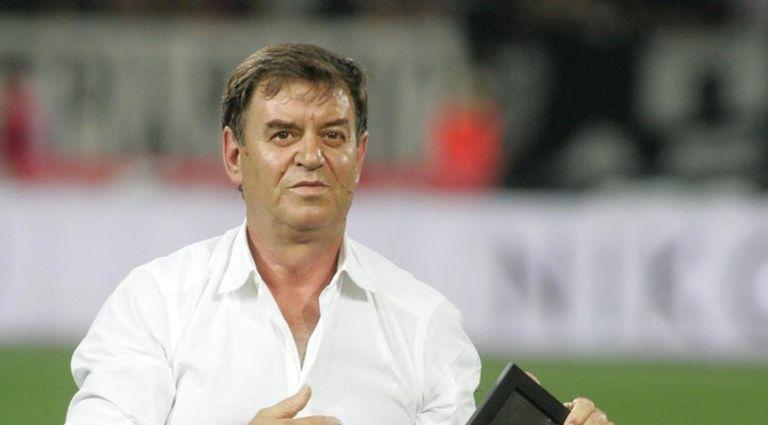 «Ο ΠΑΟΚ πρέπει να κυνηγάει όλα τα ευρωπαϊκά παιχνίδια» | tanea.gr
