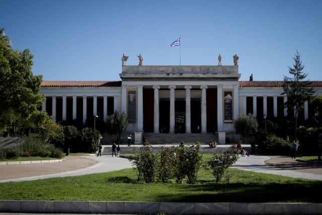 Εκθεμα το έκθεμα σε μια διαδρομή αναβιώνει ο αθλητισμός στην αρχαιότητα | tanea.gr