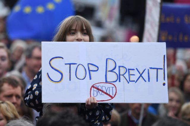 Ξέπλυμα χρήματος μέσω της καμπάνιας για το Brexit; | tanea.gr