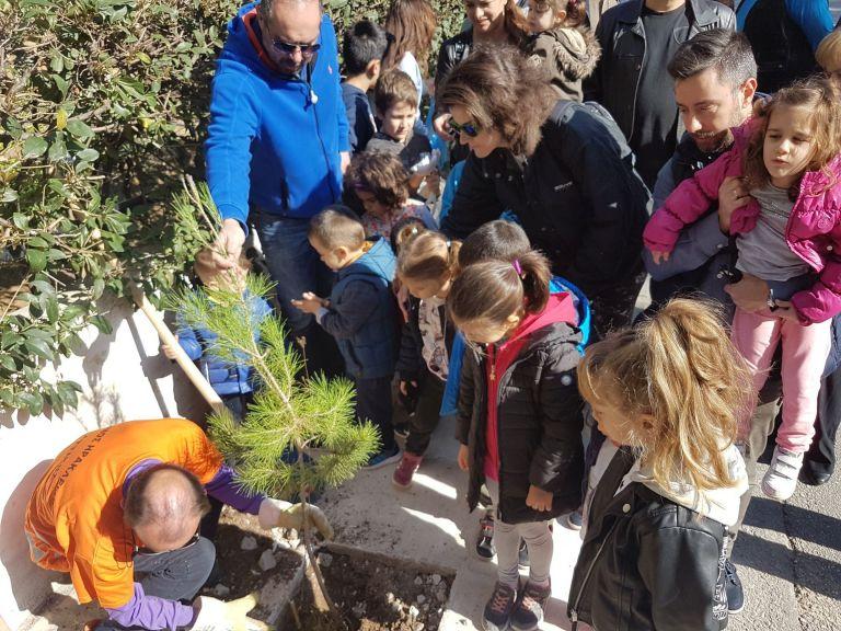 Μικροί κηπουροί για χάριν του περιβάλλοντος | tanea.gr