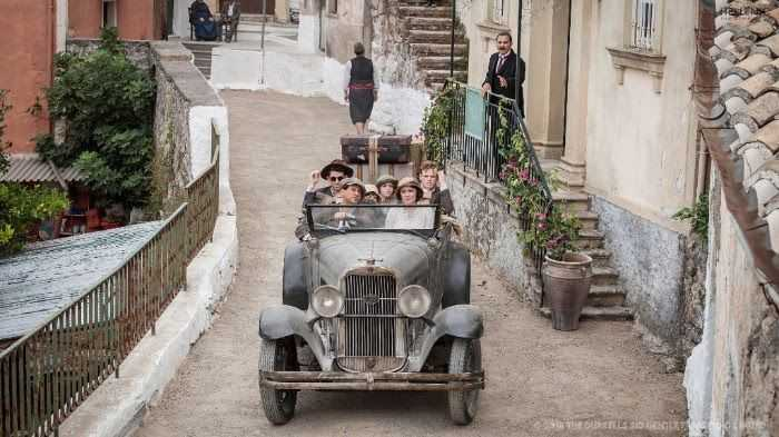 Η Κέρκυρα στους φιναλίστ καλύτερων τόπων για γυρίσματα | tanea.gr