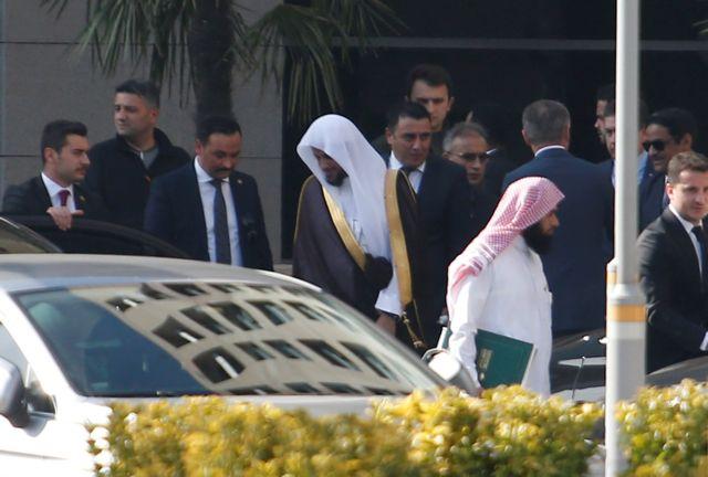 Η υπόθεση Κασόγκι διαταράσσει τις ισορροπίες στη Μέση Ανατολή | tanea.gr