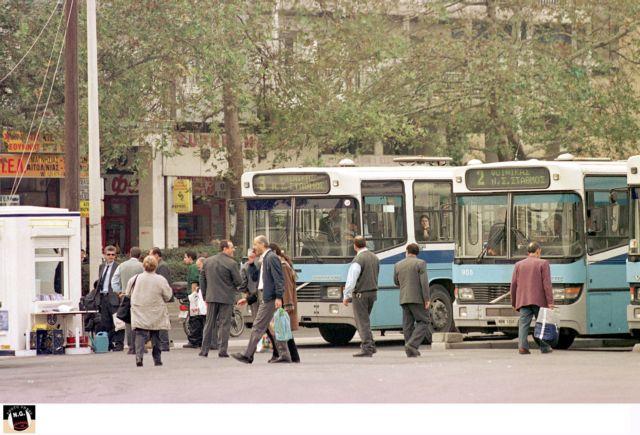 Θεσσαλονίκη: Την άνοιξη θα κυκλοφορούν νέα αστικά λεωφορεία | tanea.gr