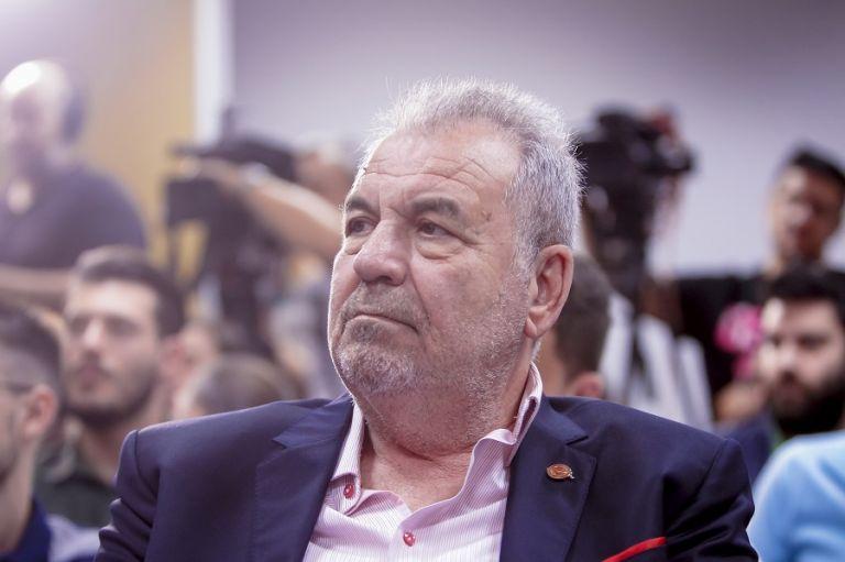 Ο Ολυμπιακός εξέφρασε παράπονα για τις διαιτησίες στον Περέιρα | tanea.gr