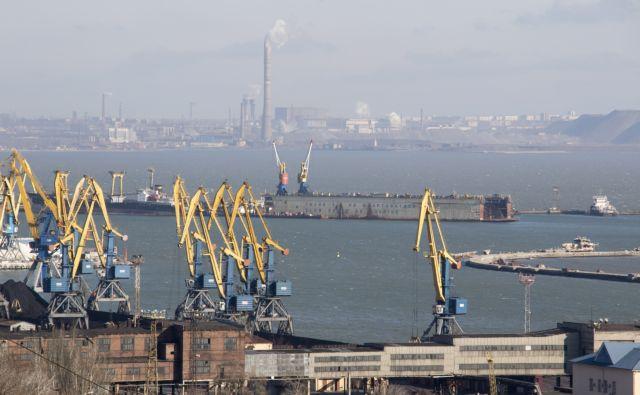 Ο Ουκρανός πρόεδρος κάλεσε το ΝΑΤΟ να στείλει πολεμικά πλοία | tanea.gr