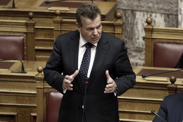 Πετρόπουλος : Θα εφαρμόσουμε την απόφαση του ΣτΕ για τα αναδρομικά | tanea.gr