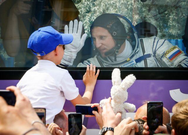 Τι όνειρα βλέπουν οι αστροναύτες στο Διάστημα | tanea.gr