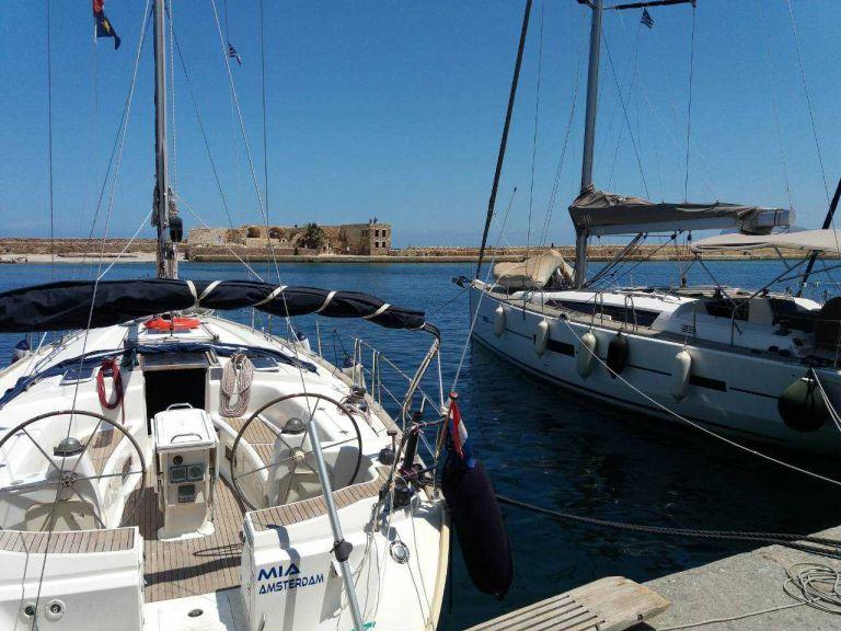 Χανιά: Εκταση του Ενετικού Λιμένα παραχωρείται σε επιχειρήσεις | tanea.gr