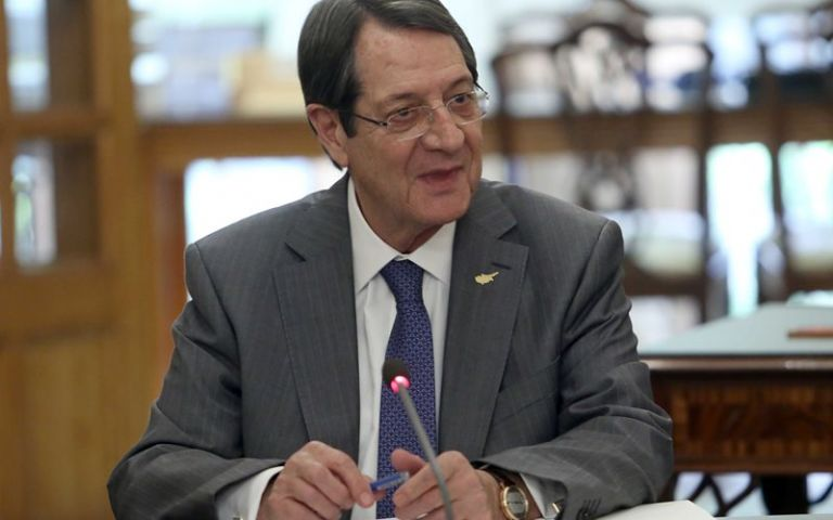 Κυπριακό: Η ελληνοκυπριακή πλευρά δεν επιθυμεί διαδικασία ανοιχτού τέλους, αλλά άμεση λύση   tanea.gr
