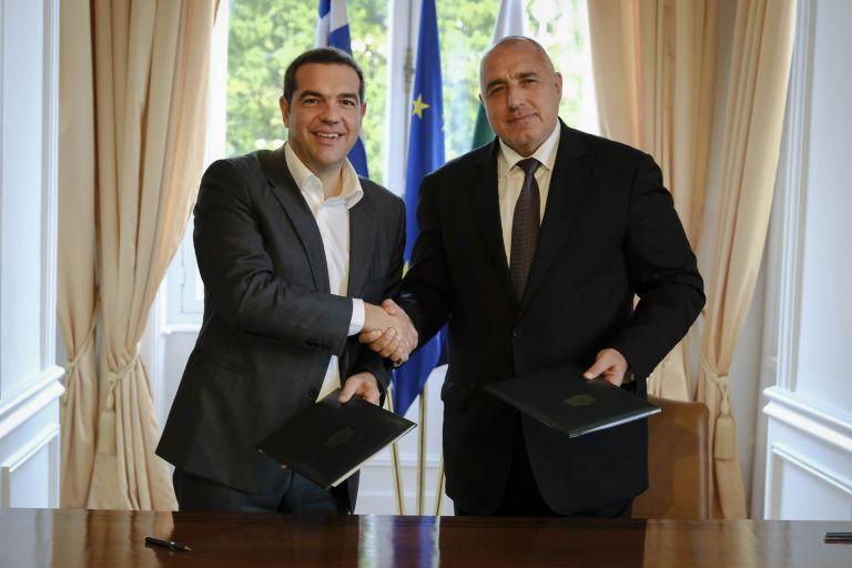 Ελληνοβουλγαρική εταιρεία για έργα διασύνδεσης στα Βαλκάνια | tanea.gr