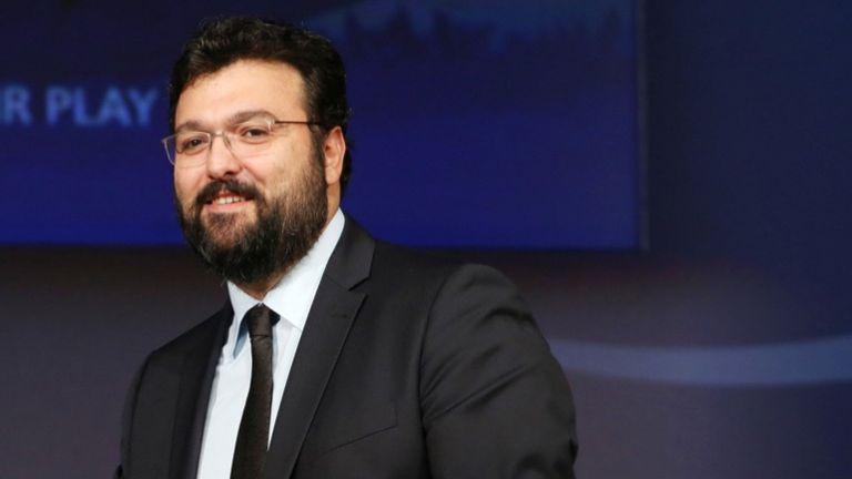 Βασιλειάδης: «Ξεπεράσαμε οριστικά τα προβλήματα για το νέο γήπεδο του ΠΑΟΚ»   tanea.gr