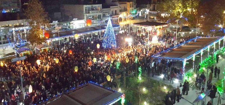 Με Φουρέιρα οι χριστουγεννιάτικες εκδηλώσεις στον Βόλο | tanea.gr
