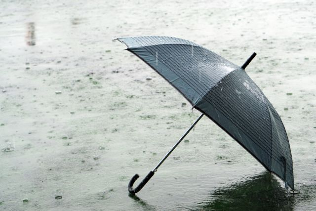 Αυξημένες βροχοπτώσεις από τις 14 του μήνα | tanea.gr