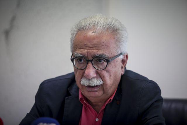 Γαβρόγλου: Η κυβέρνηση δε βάζει κάτω από το χαλί ιστορικές εκκρεμότητες | tanea.gr