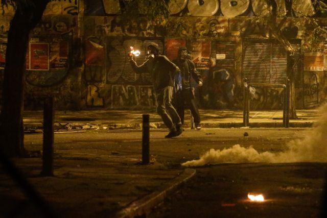 Πάτρα: Ελεύθεροι οι 5 προσαχθέντες μετά τα επεισόδια σε πορεία για το Πολυτεχνείο   tanea.gr