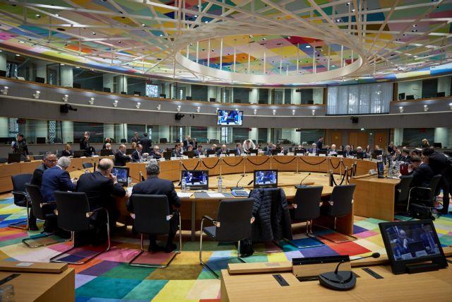 H ατζέντα του σημερινού Eurogroup | tanea.gr