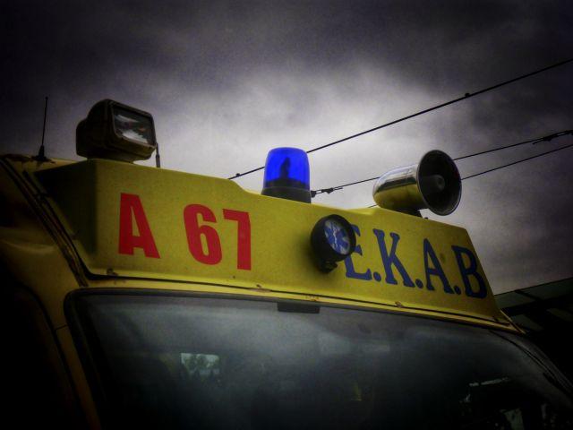 Χανιά: 10χρονος παρασύρθηκε από αμάξι | tanea.gr