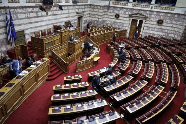Ψηφίστηκε από την Ολομέλεια της Βουλής η τροπολογία για το Ελληνικό | tanea.gr