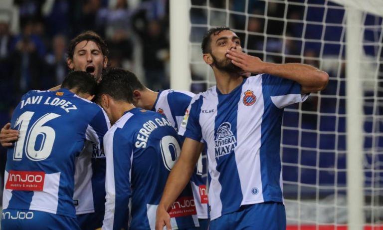 Εσπανιόλ – Αθλέτικ Μπιλμπάο 1-0 | tanea.gr