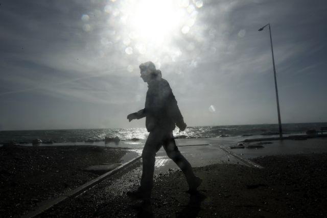 Αλλάζει το σκηνικό του καιρού το Σαββατοκύριακο - Πτώση θερμοκρασίας και μποφόρ | tanea.gr