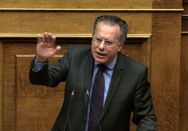Κουμουτσάκος: Απαιτείται εγρήγορση και ενίσχυση των στηριγμάτων μας στην περιοχή | tanea.gr