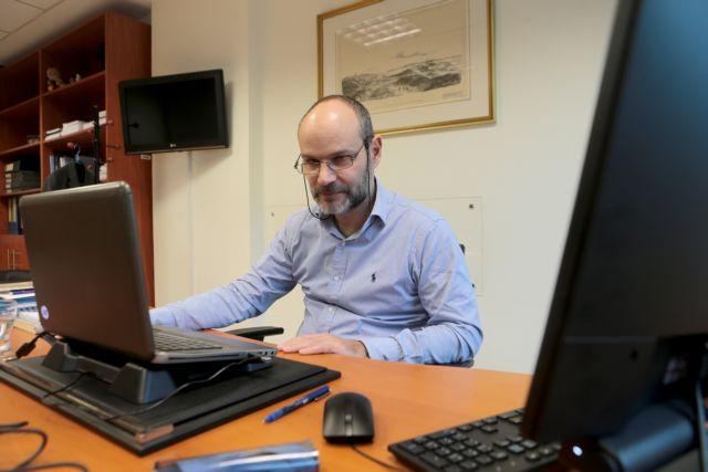 Κουτεντάκης: Τελευταία η χώρα μας στην ευρωζώνη στις επενδύσεις | tanea.gr