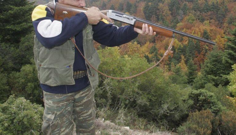 Νεκρός 32χρονος που πήγε για κυνήγι αγριογούρουνου | tanea.gr