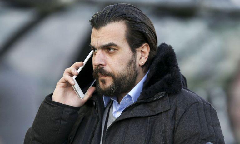 Κυριάκος Κυριάκος κατά ΕΣΗΕΑ και ΠΣΑΤ! | tanea.gr