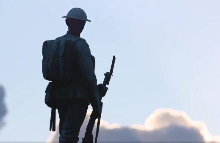 Α' Παγκόσμιος πόλεμος: «Το Μάντσεστερ θυμάται» (vid) | tanea.gr