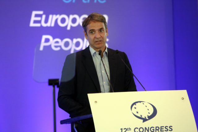 Μητσοτάκης: Θα νικήσουμε τους λαϊκιστές στις επόμενες εκλογές   tanea.gr