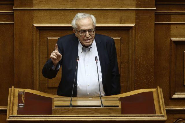 Αρ. Μπαλτάς: Ας πληρώνει το κράτος και τους ιερείς άλλων θρησκειών | tanea.gr