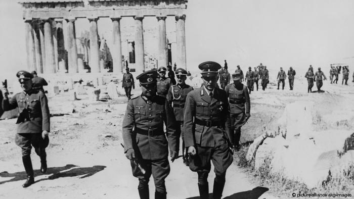Μαρτυρίες απογόνων Ναζί και δωσίλογων στην Ελλάδα: Τα παιδιά των κακών της Ιστορίας | tanea.gr