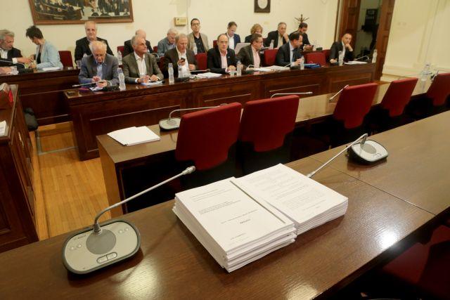 ΝΔ: Δεν προκύπτουν πολιτικές ευθύνες για το «Ερρίκος Ντυνάν» | tanea.gr