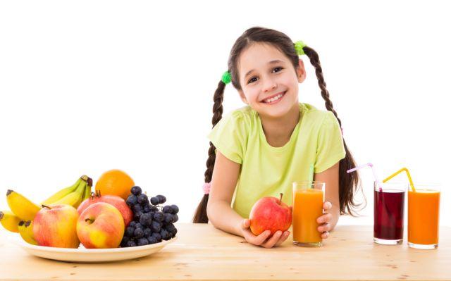 Πώς το παιδί σου θα μάθει να τρώει φρούτα και λαχανικά | tanea.gr