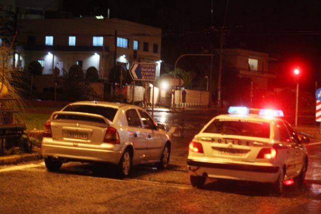 Πυροβολισμοί σε σουπερμάρκετ στα Βριλήσσια - Τραυμάτισαν τον έναν δράστη | tanea.gr