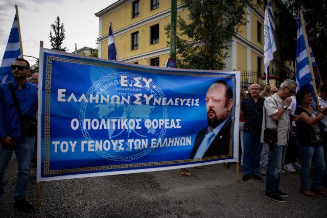 Την αποφυλάκισή του ζητά ο Αρτέμης Σώρρας | tanea.gr