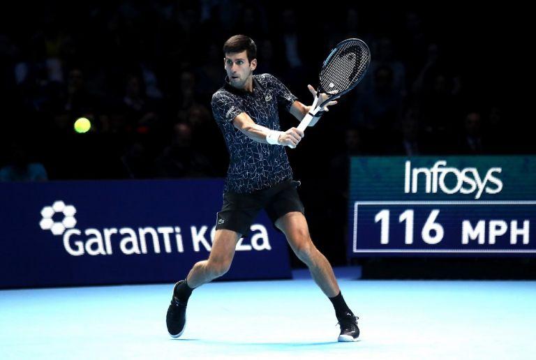 Τζόκοβιτς για Τσιτσιπά: «Το τένις είναι σε καλά χέρια» | tanea.gr
