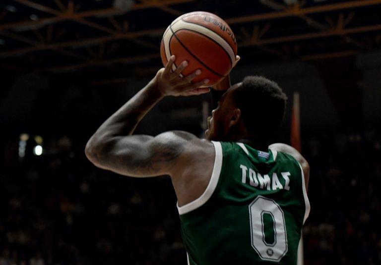 Τόμας: «Από την πρώτη μέρα που ήρθα στην Ελλάδα άκουγα να κερδίσουμε τον Ολυμπιακό» | tanea.gr