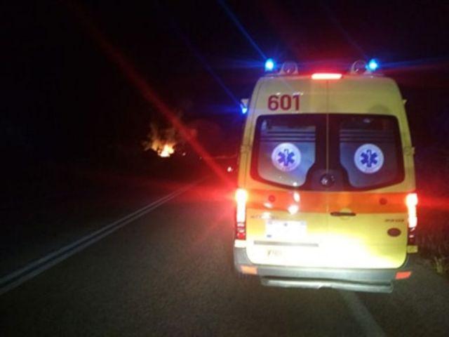 Αιματηρό τροχαίο με τραυματίες στο Χαϊδάρι | tanea.gr