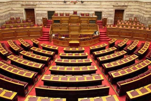 Στη Βουλή η δικογραφία για το C4I - Μάρτυρας εμπλέκει πρώην υπουργό   tanea.gr