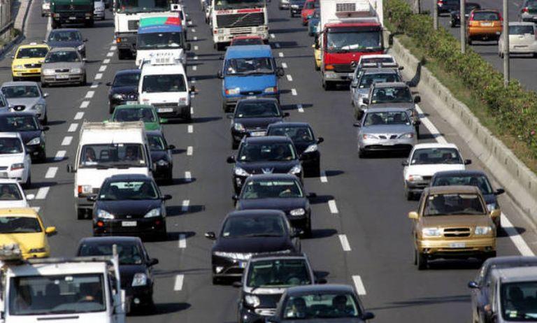 Τέλη κυκλοφορίας : Τι θα πληρώσετε, τι ισχύει αν πουλήσατε το αυτοκίνητο (πίνακες)   tanea.gr