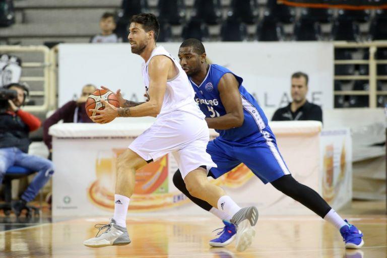 Basketball Champions League: Τα αποτελέσματα και οι βαθμολογίες | tanea.gr