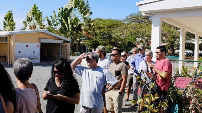 Νέα Καληδονία: Το «Όχι» υπερισχύει στο δημοψήφισμα για την ανεξαρτησία | tanea.gr