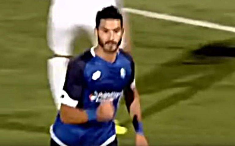 Εχει πετύχει ξανά ανατροπή με δυο γκολ στις καθυστερήσεις ο Γιουνές (vid) | tanea.gr