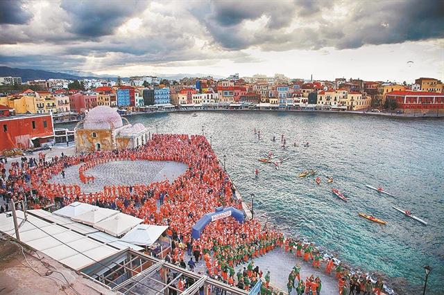 Τρέξε όπως ο Αϊ-Βασίλης! | tanea.gr