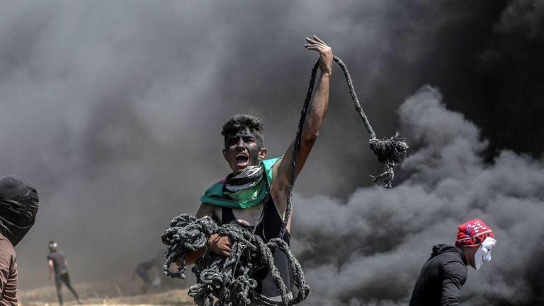 Γάζα: Ενας Παλαιστίνιος νεκρός από πυρά του πολεμικού ναυτικού της Αιγύπτου   tanea.gr