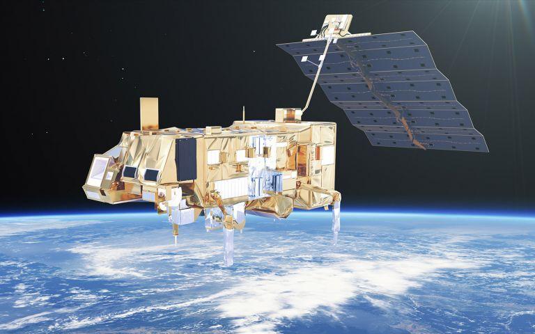 Ξεκίνησε το ταξίδι για το νέο μετεωρολογικό δορυφόρο | tanea.gr